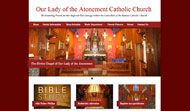 Our Lady of the Atonement Catholic Church