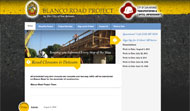 The Blanco Rd Project